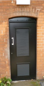 Plant Room Doors Nottingham