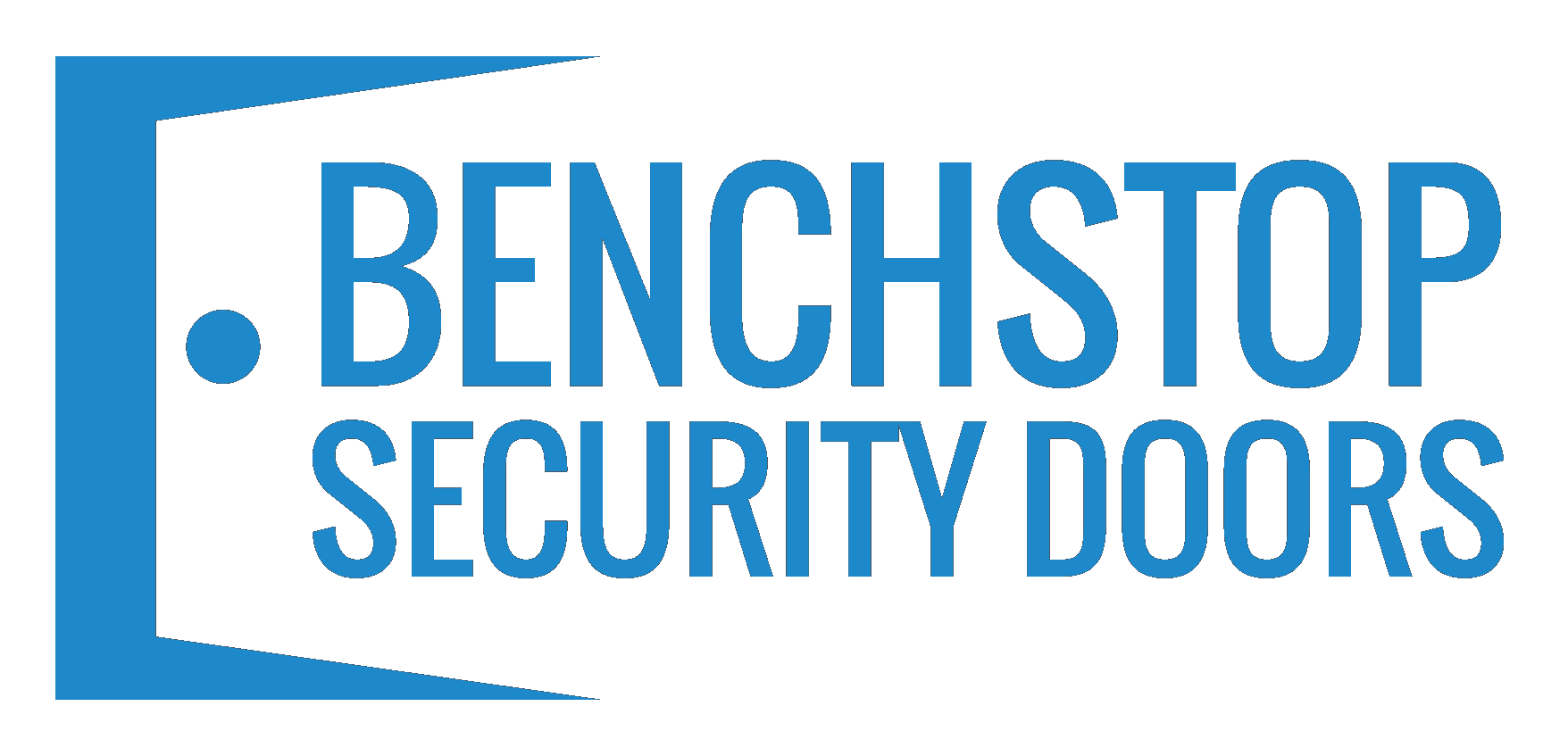 Benchstop Security Doors